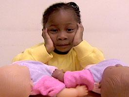 Kiri Davis's Doll Test