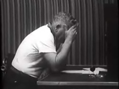 Milgram's Subject 1