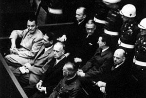 Nuremberg Doctors' Trial
