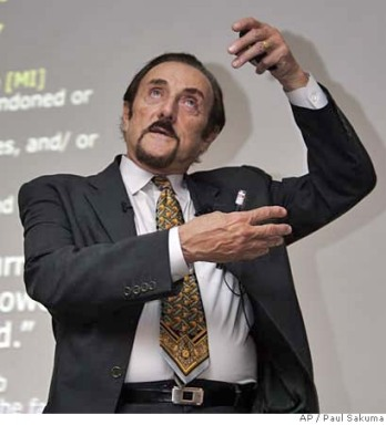 Professor Zimbardo's Final Lecture at Stanford