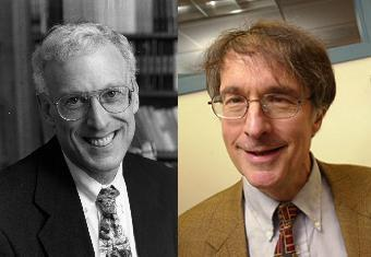 Robert Sternberg and Howard Gardner 2