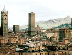 Bologna Italy