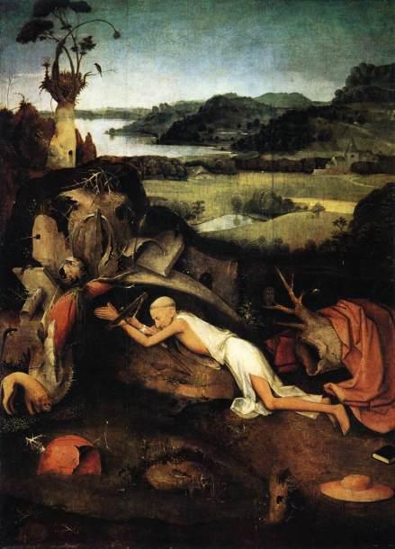 Bosch Painting