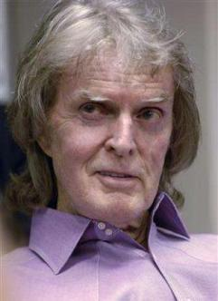 Don Imus by Chip East for Reuters