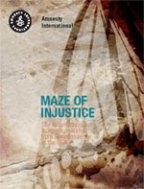 Amnesty International Report Cover