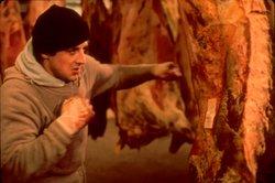 Rocky Meat