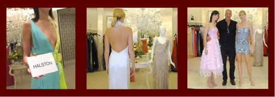 Bradley Bayou Fashions