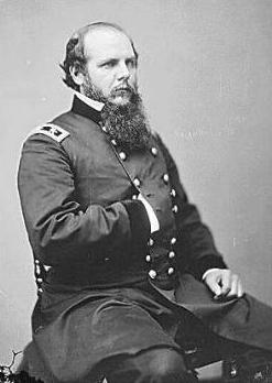 General John Schofield