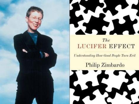 Terry Gross and Phil Zimbardo's Lucifer Effect