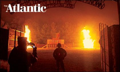 The Atlantic June 2007 Issue