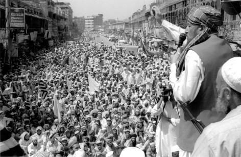 Sami-ul-Haq - AP/Wide World Photos