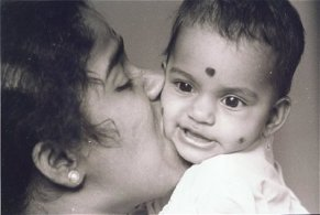 Mother & Infant (from Kamat.com)