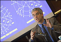 Dr. Christakis