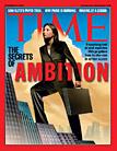 Time Cover November 2005