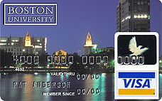 Boston University Visa