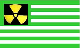 expressively overdetermined flag!
