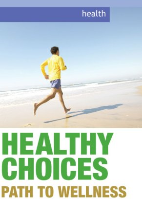 Healthy Choices Book