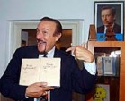 2005 Zimbardo - Havel Award