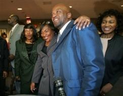James Curtis Giles Exoneration