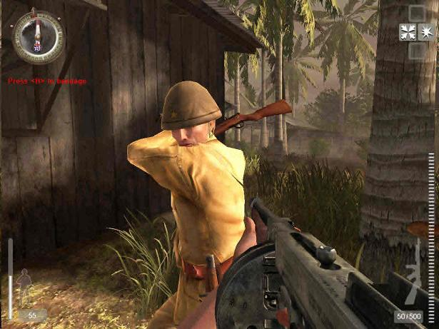 Medal Of Honor:Pacific Assault | Full | Medal-of-honor-pacific-assault