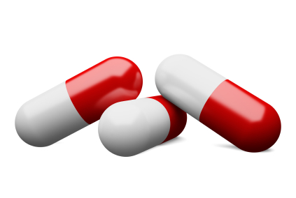 Pills - Rights from IStock