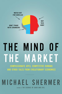 Shermer's Mind of the Market