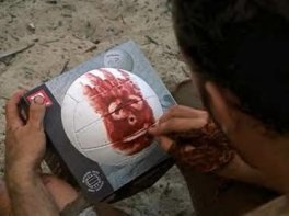 Tom Hanks Creates Wilson