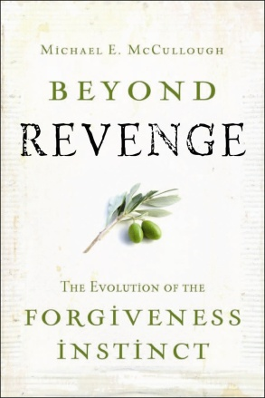 McCullough's Beyond Revenge Cover