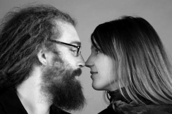 Nose Kiss