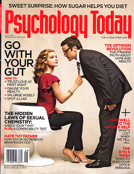 dating psychology today