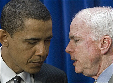 Philosophy blog: psychological foundation of hypocrisy obama mccain