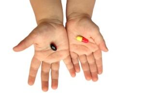 pharmaceutical - istock