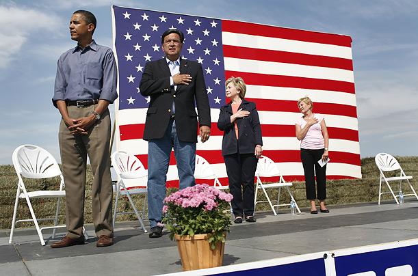 un-american politician