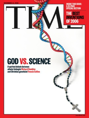 God versus Science