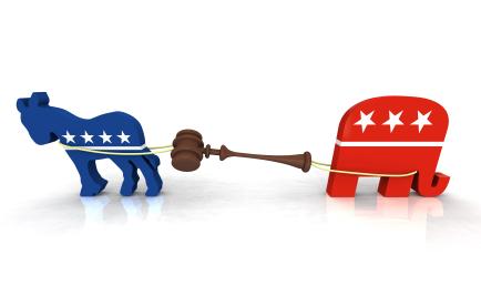 Judicial Politics
