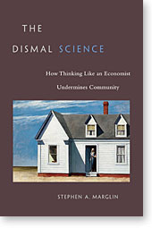Dismal Science Marglin