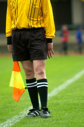 soccer-referee