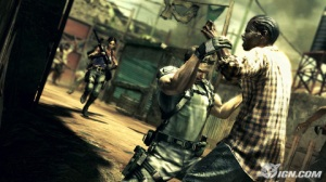 Resident Evil 5 And Racism In Video Games The Situationist