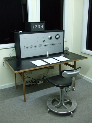 Milgram Obedience Experiment