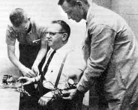 Milgram's Student