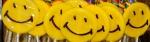 Smiley Face Suckers
