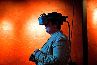 virtual reality - Flickr
