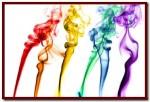Smoke 6 colors