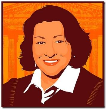 Sotomayor Poster