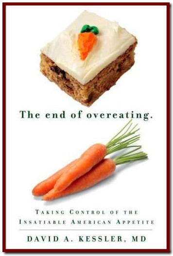 End of Overeating Cover