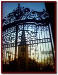 Harvard Gate