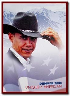Obama Uniquely American