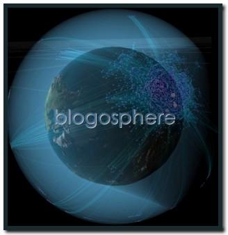 blogosphere image