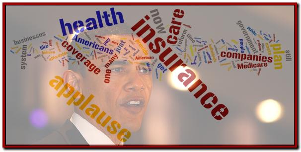 Obama Health Care Speech