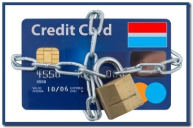 Credit Card Lock1